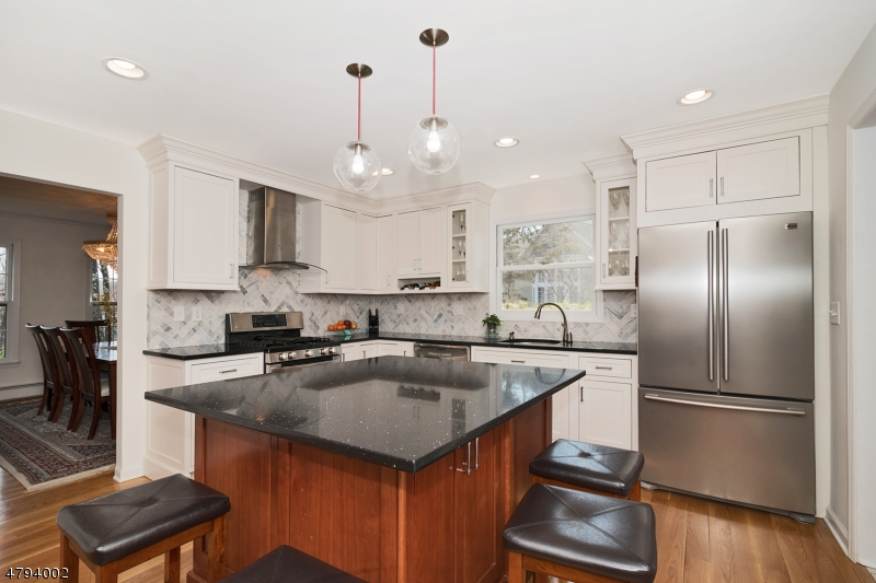 305 Mountain Ave Berkeley Heights Twp., NJ 07922 - MLS #: 3461890