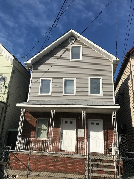 527 MARSHALL ST Elizabeth City, NJ 07206 - MLS #: 3479790
