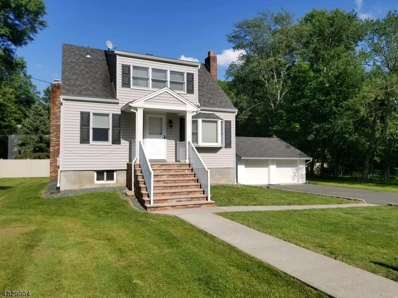 33 MITCHELL AVE Warren Twp., NJ 07059 - MLS #: 3493790
