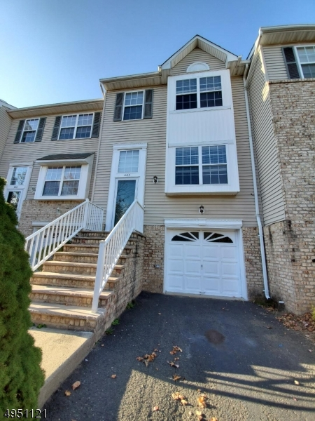 Photo of home for sale at 403 TALLWOOD LN, Green Brook Twp. NJ