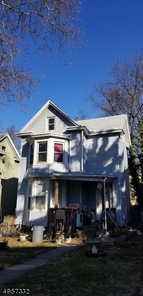 Photo of home for sale at 238 WILLIAM ST, East Orange City NJ