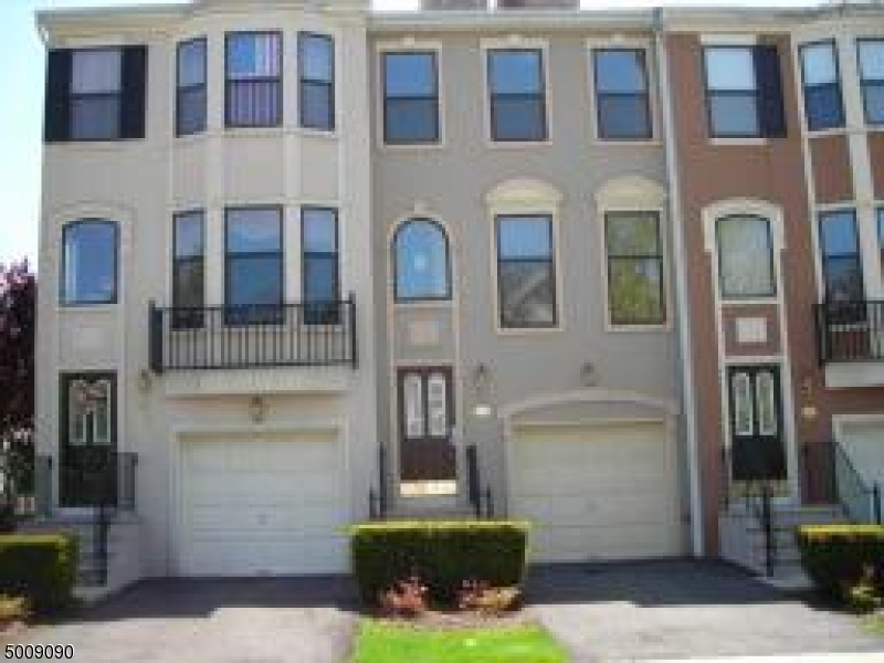 Photo of home for sale at 311 WINTHROP DR, Nutley Twp. NJ