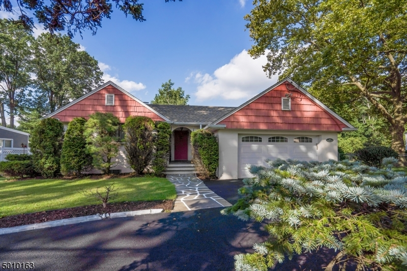 Photo of home for sale at 407 MILLTOWN RD, Springfield Twp. NJ