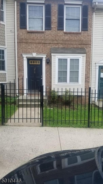 Photo of home for sale at 278 W KINNEY ST, Newark City NJ