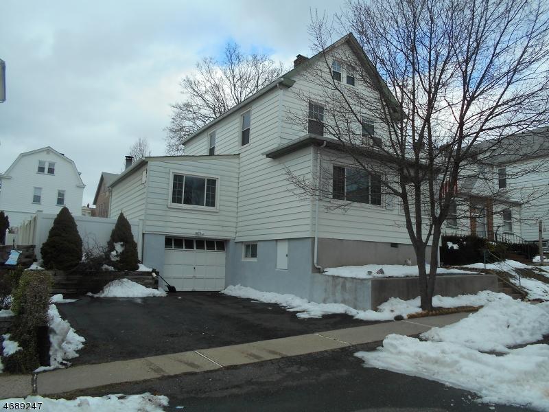 36 Beekman St, Bloomfield Township, NJ 07003