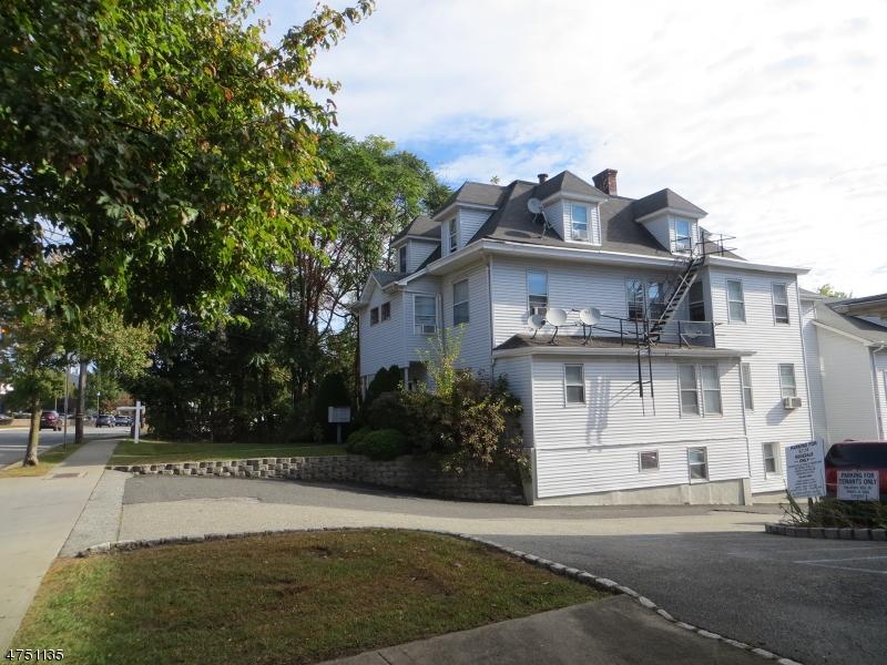 15 Ridgedale Ave. Unit 8 Morristown Town, NJ 07960 - MLS #: 3422891