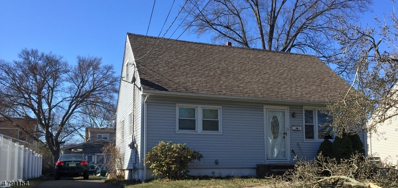 52 Hutchinson St Clark Twp., NJ 07066 - MLS #: 3459191