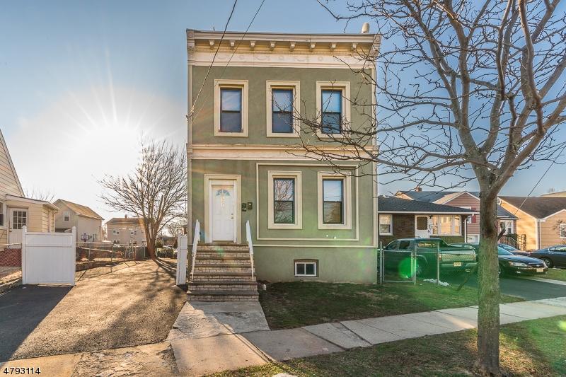 Property for sale at 307 W Blancke St, Linden City,  NJ  07036