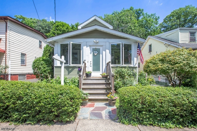 183 WILLOWDALE AVE Montclair Twp., NJ 07042 - MLS #: 3484091