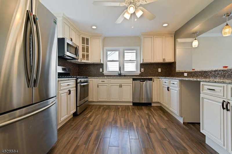 185 RICHMOND AVE Paterson City, NJ 07502 - MLS #: 3493391