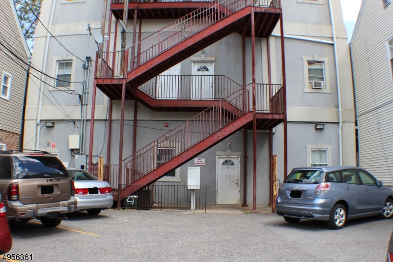 Photo of home for sale at 107 E 17TH ST, Paterson City NJ