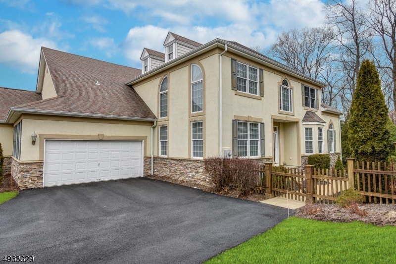 Photo of home for sale at 26 WYCKOFF WAY, Chester Twp. NJ