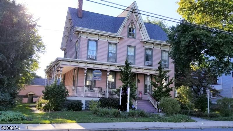 Photo of home for sale at 127 BELVIDERE AVE, Washington Boro NJ