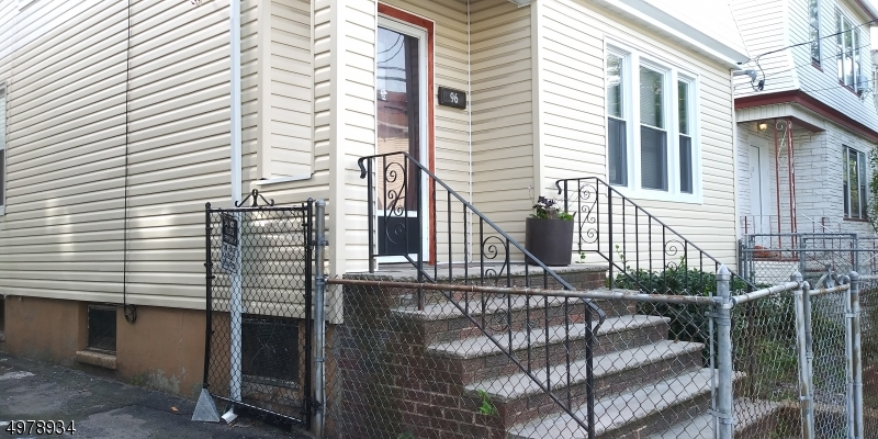 Photo of home for sale at 96 Grand Ave, Newark City NJ