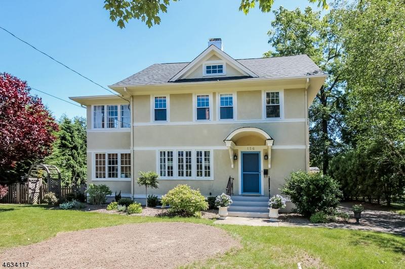 Property for sale at 156 Spencer Pl, Ridgewood Village,  NJ 07450