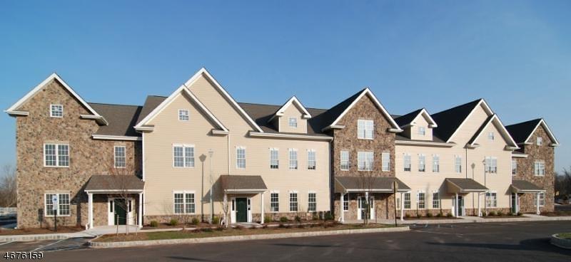 Photo of home for sale at 5 Walter E Foran Blvd, Raritan Twp. NJ