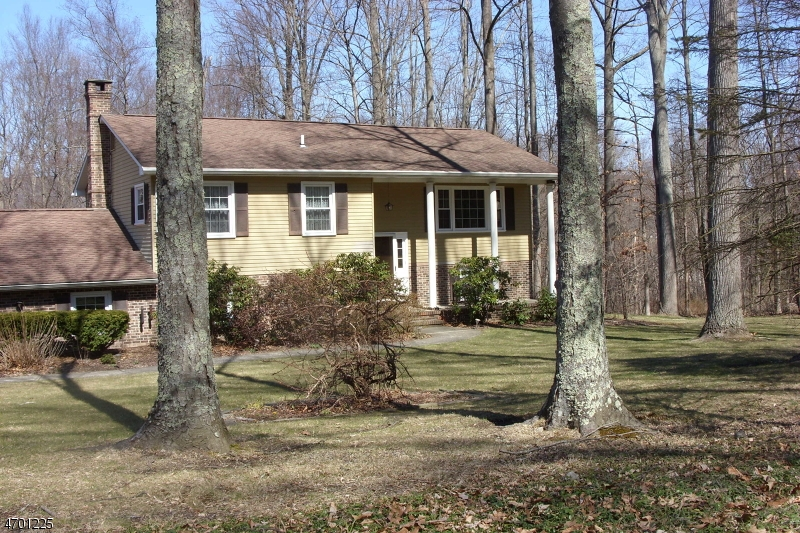 Photo of home for sale at 104 Vail Rd, Knowlton Twp. NJ