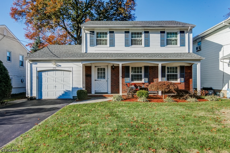 Property for sale at 570 Golf Ter, Union Twp.,  NJ  07083
