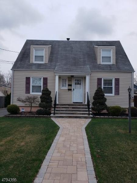 Property for sale at 555 Spruce Ave, Garwood Boro,  NJ  07027