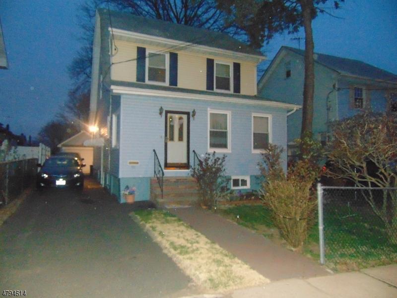 1511 Highland Ave Hillside Twp., NJ 07205 - MLS #: 3461792