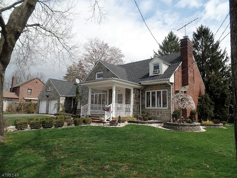 Property for sale at 217 Swarthmore Rd, Linden City,  NJ  07036