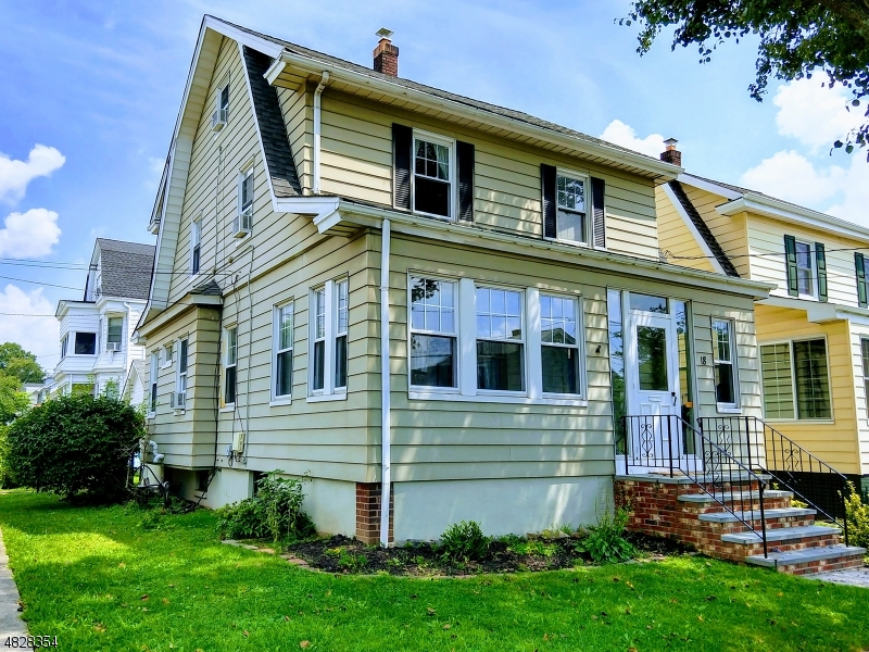 18 Wellesley Street Maplewood Twp., NJ 07040 - MLS #: 3493792