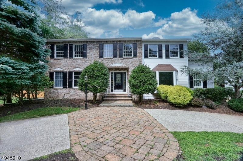 Photo of home for sale at 530 W SADDLE RIVER RD, Ridgewood Village NJ