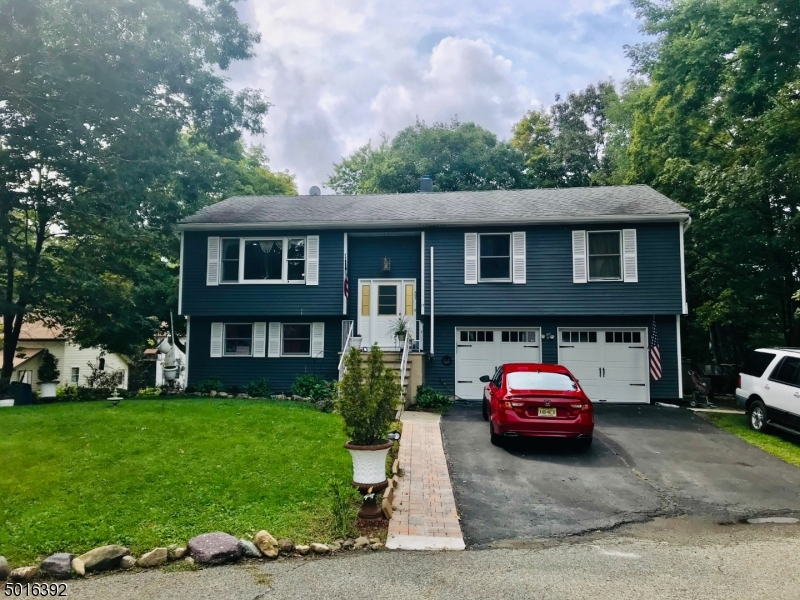 Photo of home for sale in West Milford Twp. NJ
