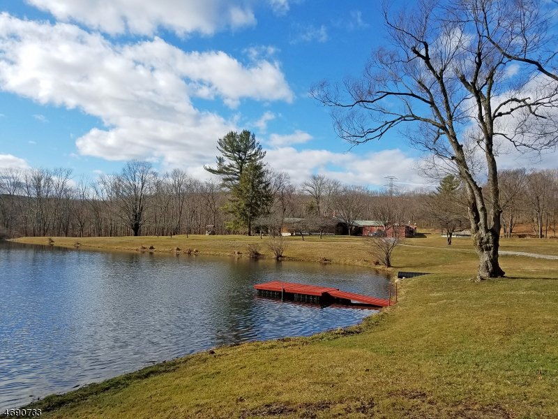 Photo of home for sale at 52 Sand Pond Rd, Hardwick Twp. NJ