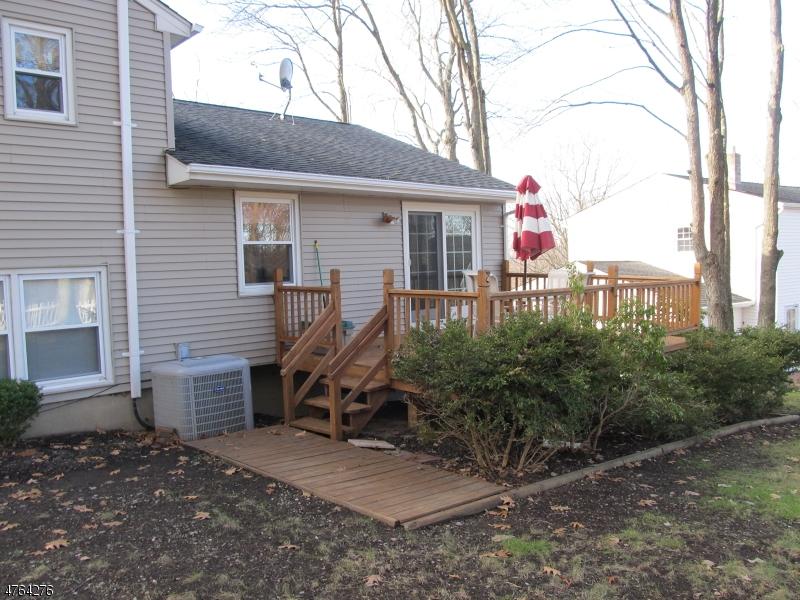 15 Wordsworth Drive Sparta Twp., NJ 07871 - MLS #: 3434593