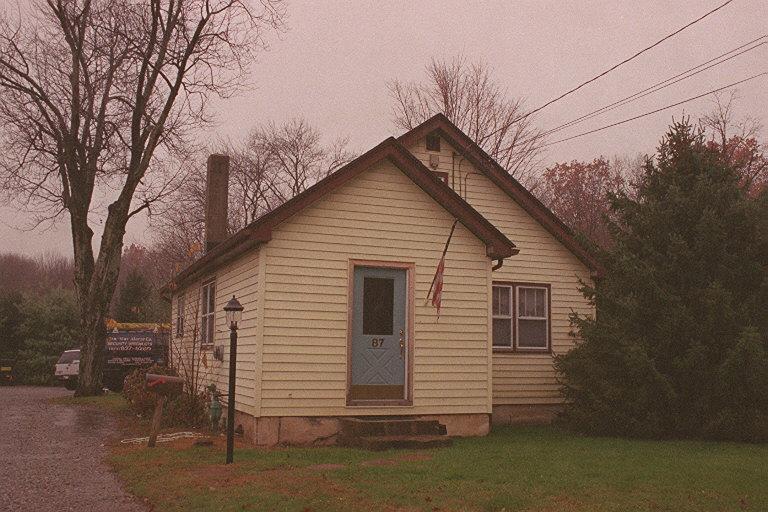 Photo of home for sale at 87 State Route 23 S, Hamburg Boro NJ