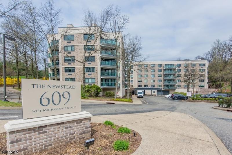 Photo of home for sale at 609 S ORANGE AVE, South Orange Village Twp. NJ