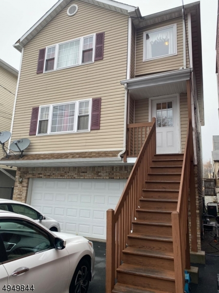 Photo of home for sale at 140 BELMONT AVE, Paterson City NJ