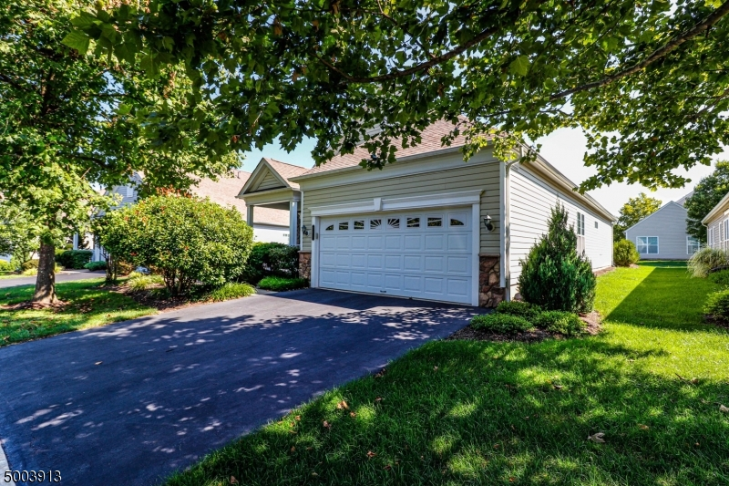 Photo of home for sale at 551 STONE MANOR DR, Franklin Twp. NJ