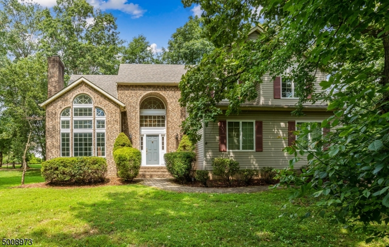 Photo of home for sale at 8 ERIN CT, Bridgewater Twp. NJ
