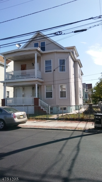 33 GRAHAM AVE Paterson City, NJ 07524 - MLS #: 3422394