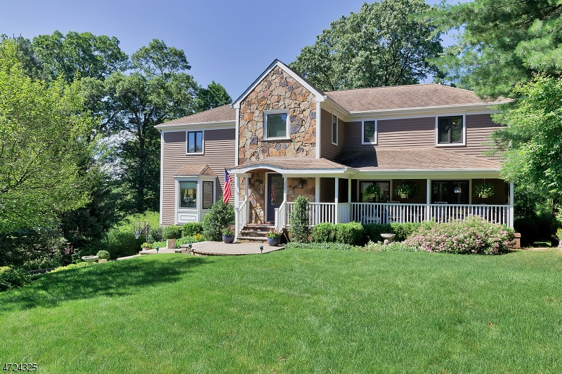 Property for sale at 227 Kings Ct, Mountainside Boro,  NJ  07092