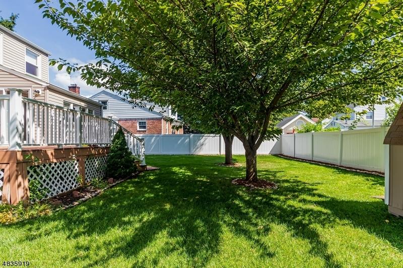 131 HARVARD RD Linden City, NJ 07036 - MLS #: 3500194