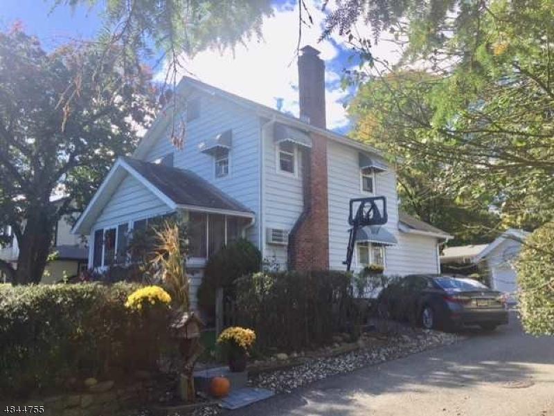 61 E CRESCENT AVE Allendale Boro, NJ 07401 - MLS #: 3508394