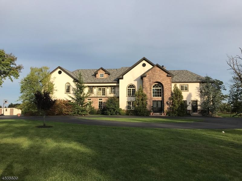 Photo of home for sale at 38 EAGLE RIDGE WAY, West Orange Twp. NJ