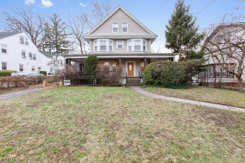 Photo of home for sale at 370 FAIRVIEW AVE, City Of Orange Twp. NJ