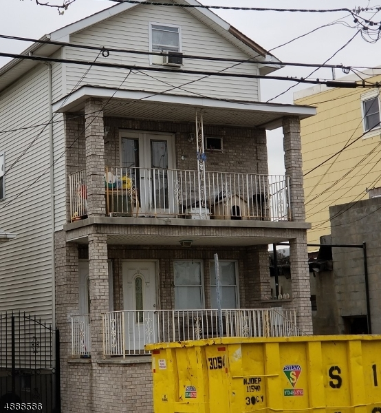 Photo of home for sale at 14 FOUNDRY ST, Newark City NJ