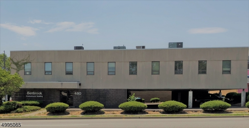 Photo of home for sale at 480 MARKET ST, Saddle Brook Twp. NJ