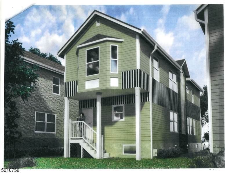 Photo of home for sale at 122 LIVINGSTON ST, Westfield Town NJ