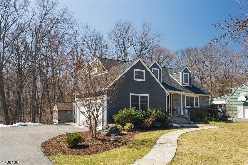 Property for sale at 1914 Winding Brook Way, Scotch Plains Twp.,  NJ  07076