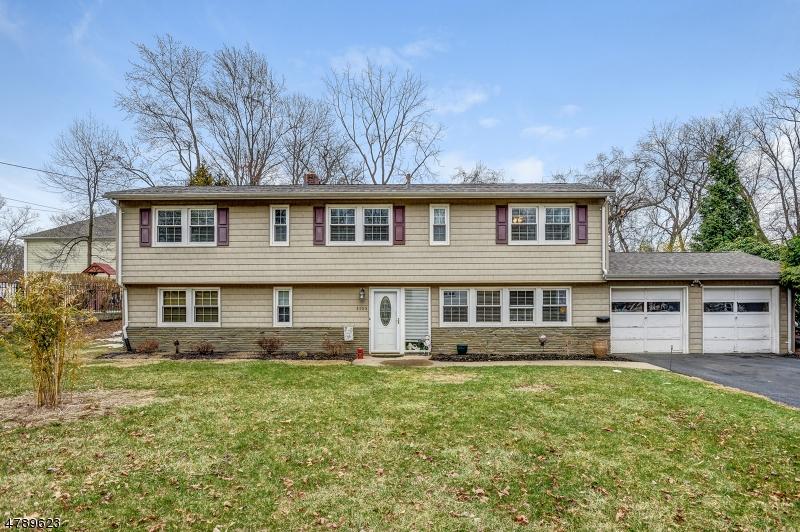 Property for sale at 1155 Blazo Ter, Mountainside Boro,  NJ  07092