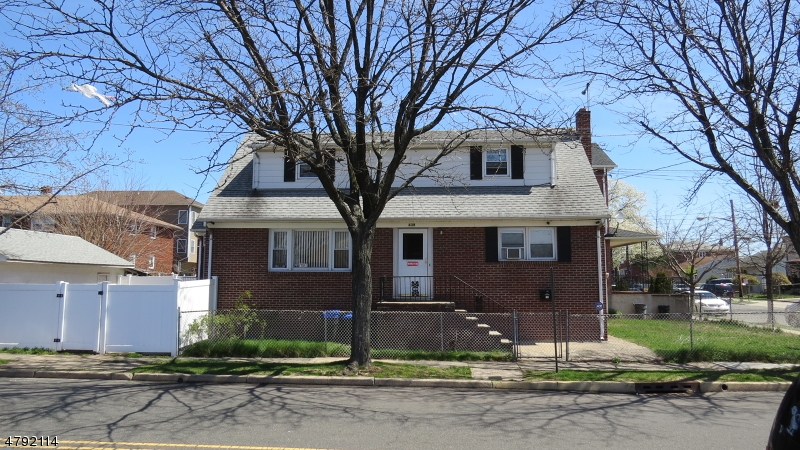 439 SPENCER ST Elizabeth City, NJ 07202 - MLS #: 3460195