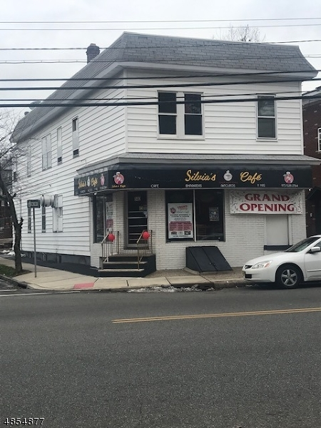 Photo of home for sale at 340 BELLEVILLE AVE, Belleville Twp. NJ