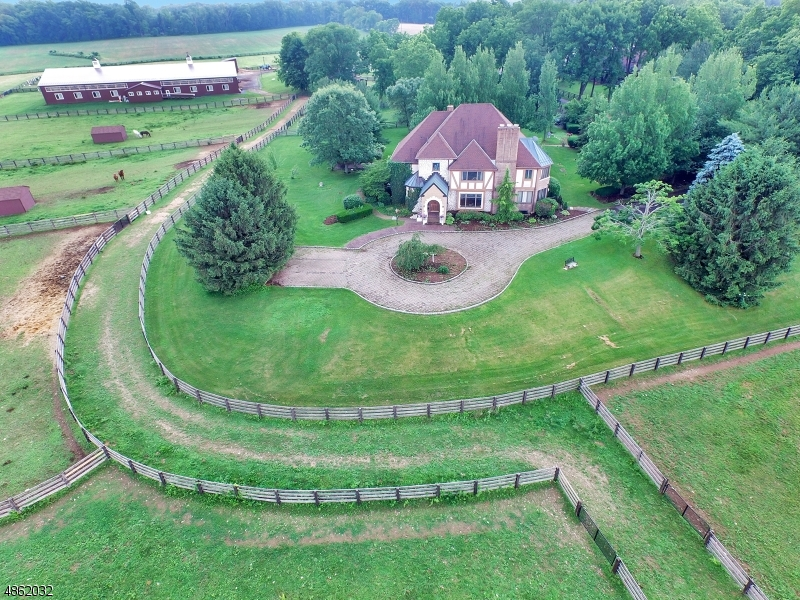 Photo of home for sale at 160 ESPOSITO RD, Harmony Twp. NJ