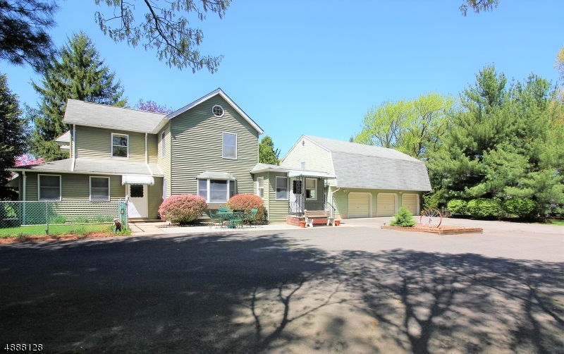 Photo of home for sale at 252 RUES LN, East Brunswick Twp. NJ